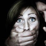 Ignorancia ataku na bezbrannú ženu