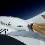 Štart pre komerčné lety do vesmíru