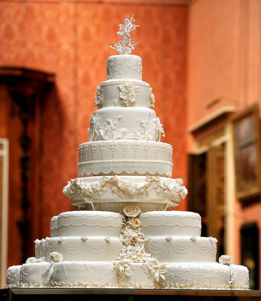 kralovska torta