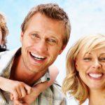 Najkrajšia vec? Úsmev Vašej rodinky!