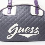 Značka Guess vždy a všade
