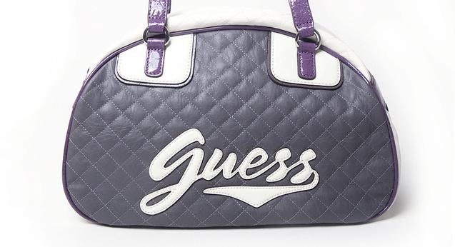 Americkú odevnú značku Guess mnohým z Vás asi netreba zvlášť predstavovať.  Oblečenie fe13c5a2e0a