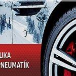 Zima sa blíži, vyberte si správny model pneumatík