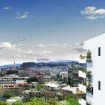 Cenovo výhodné byty v širšom centre Bratislavy
