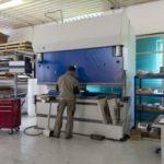Laser ako moderná technológia kovovýroby