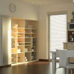 Jedinečná a praktická kuchyňa