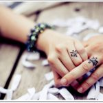 Tetovanie namiesto prsteňa