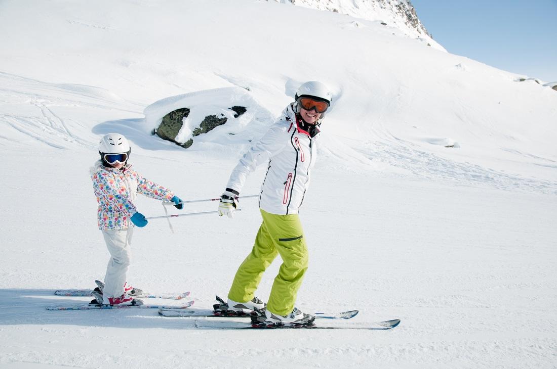 Máte predstavu čo všetko obsahuje obsahuje jeden lyžiarsky výstroj  Pokiaľ  ste ostrieľaný lyžiar tak určite áno 5340440cf96