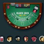 Jednoduchá a obľúbená hazardná hra – Blackjack
