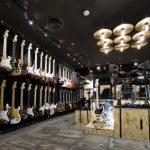 Výhody elektroakustickej gitary