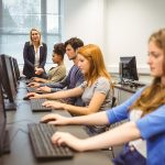 Moderné technológie vo vzdelávaní