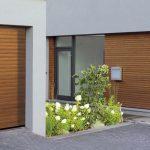 Vyberáme moderné garážové brány
