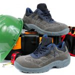 Ako vybrať pracovnú obuv?