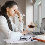 Tu sú základné rady, ako bojovať so syndrómom suchého oka