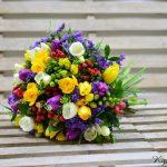 Donáška kvetov – originálny darček pre každú ženu?