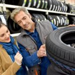 Výber nových pneumatík nie je ľahkou záležitosťou