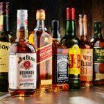 Ako doma správne skladovať alkohol?