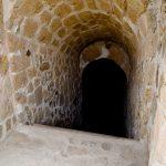 Dóm sv. Martine a katakomby s kryptami