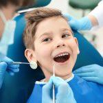 Prečo je dentálna hygiena udetí dôležitá?