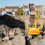 Ako si prichystať základy na stavbu domu