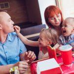 Prečo mať detský kútik v reštaurácií?
