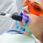 Zubná hygiena zabraňuje infarktu.