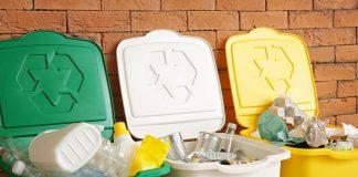 Recyklácia: Čo nepatrí do kontajnera na kovy?