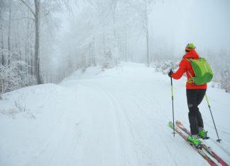 Na skialpinizmus nikdy nie je neskoro! Prečo by ste ho mali vyskúšať?