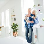 Aj počas starnutia môžu mať muži uspokojivý sexuálny život