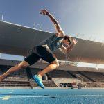 Ako zvýšiť svoju rýchlosť pomocou behu? Tipy na šprint