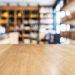Drevené regály z masívu do špajze, kuchyne, skladu i do predajne