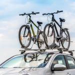 Nosiče bicyklov na ťažné zariadenia, alebo strešné nosiče. Čo je pre vás lepšie?