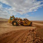 Skejpre – stroje, ktoré použijete pri veľkých stavbách