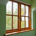 Drevené okná ako najlepšia možnosť do vášho domu!