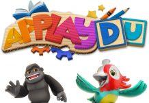 Svet hier a fantázie v náučnej aplikácii Applaydu od Kinder