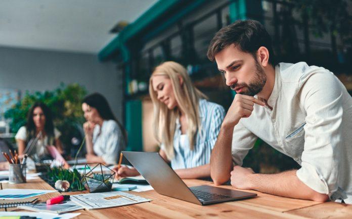 Kancelárske priestory pre stredné a väčšie firmy: coworking podľa vašich predstáv