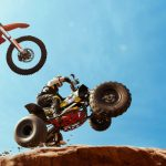 Štvorkolka vs. Motorka: aký je vnich rozdiel?