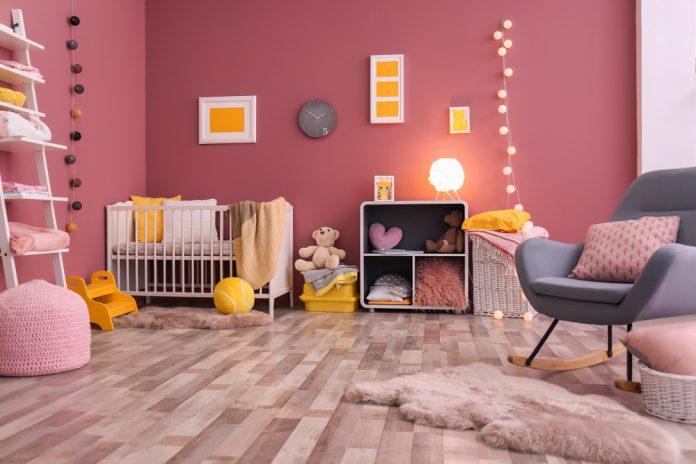 Vyberáme detský bytový textil – myslite aj na tých najmenších