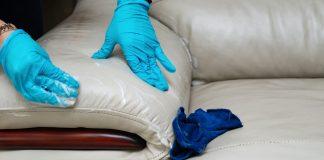 Domáce čistenie sedačky: Vystačíme si sdomácim čistením aj pri veľkom znečistení?