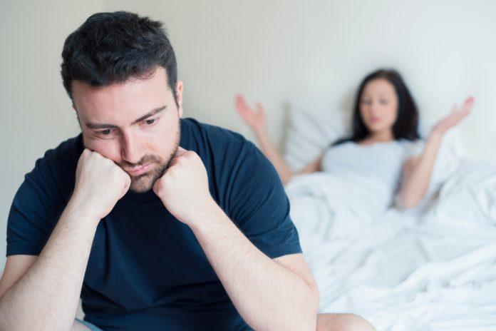 Prečo vznikajú problémy s erekciou a aká je účinná prevencia?