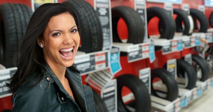 Kúpte si pneumatiky, ktoré vám vydržia, budú bezpečné aúsporné
