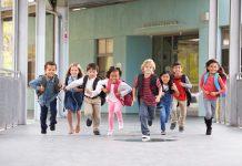 Kvalitné školské aktovky – pohodlné doplnky pre vašich malých žiakov