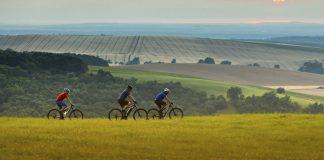 Sloboda, zážitok aj výborný tréning – tri bonusy pri pohľade zo sedla bicykla