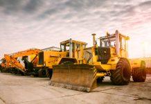 Stavebné stroje CAT: nové generácie strojov a ich inovácie
